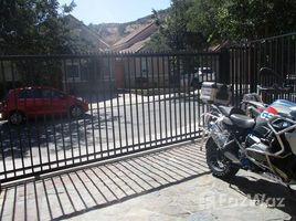 3 Habitaciones Casa en venta en Santiago, Santiago Huechuraba