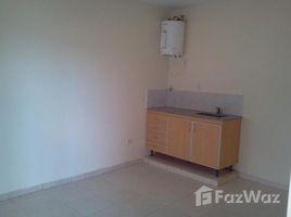 1 Habitación Apartamento en alquiler en , Chaco AMEGHINO al 600