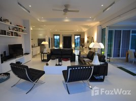 4 Bedrooms Villa for sale in Thap Tai, Hua Hin Red Mountain Waterside