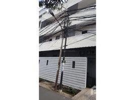雅加达 Palmerah Jl. Slipi, Palmerah Jakarta Barat, DKI Jakarta, Jakarta Barat, DKI Jakarta 45 卧室 别墅 售