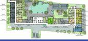 Building Floor Plans of Na Lanna Condo