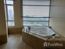 4 Bedrooms Apartment for rent in Paya Terubong, Penang Gelugor