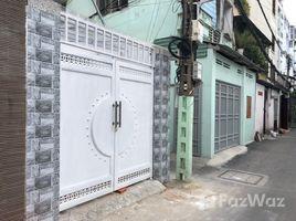Studio House for sale in Ward 11, Ho Chi Minh City Chính chủ bán nhà trung tâm quận 10 góc 2 mặt tiền LH +66 (0) 2 508 8780