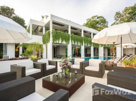 6 Bedrooms Property for sale in Kamala, Phuket Luxury Tropical 6 Bedroom Villa for Sale in Kamala