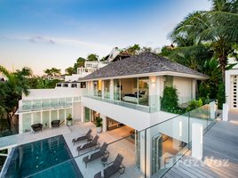 4 Bedrooms Villa for sale in Choeng Thale, Phuket Surin Heights