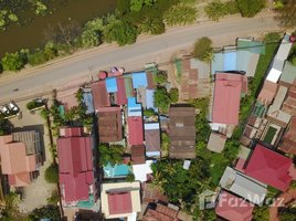 N/A Land for sale in Svay Dankum, Siem Reap Other-KH-69780