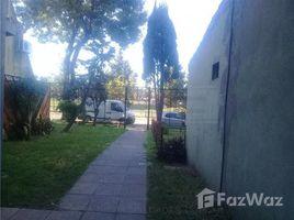 3 Habitaciones Apartamento en venta en , Buenos Aires Camino Real Moron y Colectora - Escalera 22 1ºC