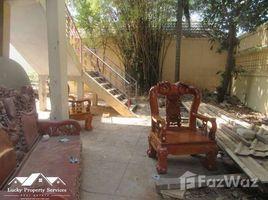 4 Bedrooms Property for rent in Boeng Kak Ti Muoy, Phnom Penh 4 Bedroom Villa for Rent in Boeng Kark1,Toul Kork