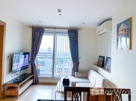 1 Bedroom Condo for rent in Huai Khwang, Bangkok Rhythm Ratchada - Huai Khwang
