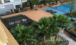 Photos 2 of the Communal Pool at The Trust Condo South Pattaya