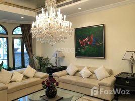3 Bedrooms Villa for sale in Canal Cove Villas, Dubai Canal Cove Frond H
