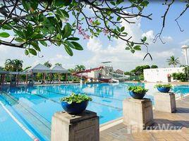 4 Bedrooms House for sale in Bang Chan, Bangkok The Ozone Panya Indra
