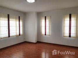 3 Bedrooms House for sale in Bang Nam Chuet, Samut Sakhon Baan Ngamcharoen 9 Takham - Rama 2