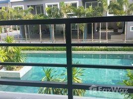 1 Bedroom Property for sale in Khlong Kum, Bangkok Incio Serithai