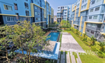 Features & Amenities of D Condo Kathu