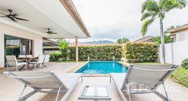 Available Units at Cherng Lay Villas and Condominium