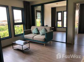 1 Bedroom Condo for rent in Phra Khanong, Bangkok The Base Sukhumvit 50