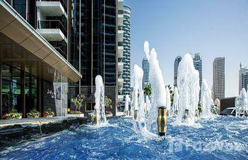 Sparkle Tower 3 in Marina Wharf, Dubai
