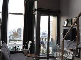 1 Bedroom Condo for sale in Phra Khanong, Bangkok Ashton Morph 38