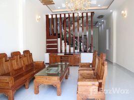4 Phòng ngủ Nhà bán ở Phú Lợi, Bình Dương Bán nhà Phú Lợi hẻm 322 Huỳnh Văn Lũy, 1 trệt 2 lầu mái Thái, 4 PN, sân ô tô, LH +66 (0) 2 508 8780