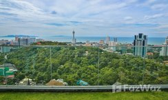 Photos 2 of the Communal Garden Area at Unixx South Pattaya