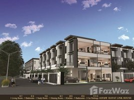 4 Bedrooms Townhouse for sale in Svay Pak, Phnom Penh Pancier Residence