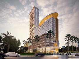 2 Bedrooms Apartment for sale in Tanjung Priok, Jakarta Norrington Suites Apartment