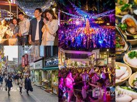 Studio House for sale in Tan Thanh, Binh Thuan Nhà phố thương mại biển 2 mặt tiền, 1 trệt, 2 lầu, 1 sân thượng - hỗ trợ kinh doanh đến 600 triệu
