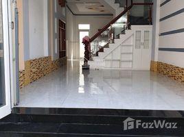 芹苴市 An Khanh Bán nhà trệt lầu hẻm 876 Lộ Ngân Hàng, Ninh Kiều, Cần Thơ 2 卧室 屋 售