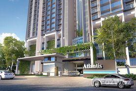 The Atlantis Residences Pembangunan Hartanah di Bandar Melaka, Melaka