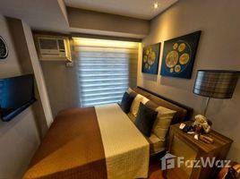 卡拉巴松 Silang Scandia Suites, South Forbes 开间 公寓 售