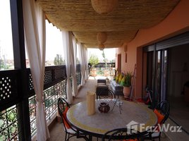 2 غرف النوم شقة للبيع في NA (Menara Gueliz), Marrakech - Tensift - Al Haouz Fabuleux appartement au cœur de l'hivernage