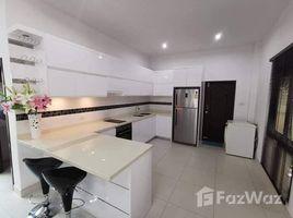 2 Bedrooms Villa for sale in Huai Yai, Pattaya Baan Dusit Pattaya Lake