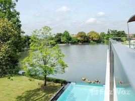 3 Bedrooms Villa for rent in Bang Kaeo, Samut Prakan Lakeside Villa 1