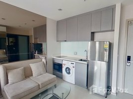 Studio Condo for rent in Phra Khanong, Bangkok Rhythm Sukhumvit 36-38
