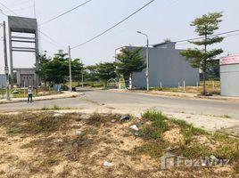 N/A Land for sale in Dien Duong, Quang Nam Lô góc 2 mặt tiền chợ Điện Dương - Điện Bàn - Quảng Nam