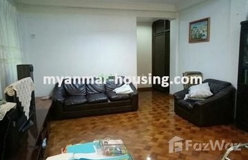 5 Bedroom Condo for rent in Tamwe, Yangon in တာမွေ, ရန်ကုန်တိုင်းဒေသကြီး