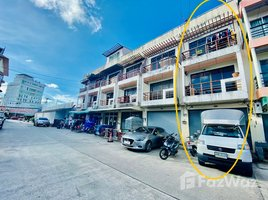 2 Bedrooms Townhouse for sale in Patong, Phuket 3-Storey Shop House in Patong, Phuket