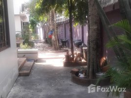 6 Bedrooms House for sale in Bang Khen, Nonthaburi Setthasiri Prachachuen