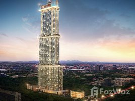 2 Bedrooms Condo for sale in Nong Prue, Pattaya The Luciano Pattaya