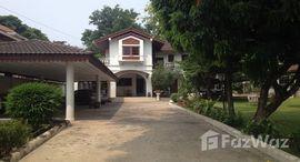 Available Units at Baan Mueang Ek 1