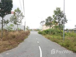 芹苴市 Hung Thanh Bán nền J50 đường số 10 khu Văn Hóa Tây Đô - 2.95 tỷ N/A 土地 售
