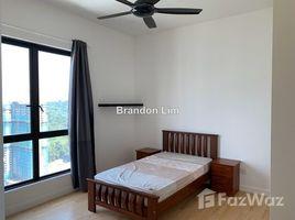 3 Bilik Tidur Apartmen untuk dijual di Kuala Lumpur, Kuala Lumpur Mont Kiara