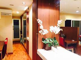 1 Bedroom Property for sale in Hua Mak, Bangkok Bangkok Horizon Ramkhamhaeng