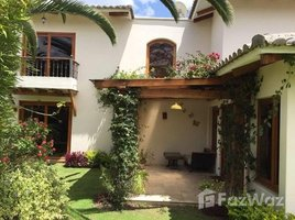 Pichincha Checa Chilpa Countryside Villa For Rent in Checa (Chilpa), Checa (Chilpa), Pichincha 3 卧室 屋 租