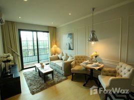 1 Bedroom Property for sale in Nong Prue, Pattaya Venetian Signature Condo Resort Pattaya