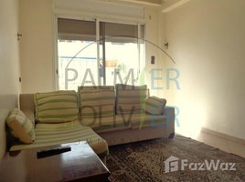 2 Bedrooms Apartment for sale in Na El Jadida, Doukkala Abda APPARTEMENT VIDE à vendre de 96 m²