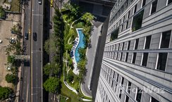 Photos 1 of the Communal Pool at A Space I.D. Asoke-Ratchada