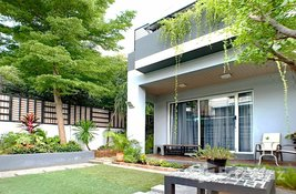 3 bedroom Townhouse for sale at in Bangkok, Thailand