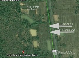 N/A Property for sale in Phu Wiang, Khon Kaen 4 Mountain View Contigous Parcels For Sell in Phu Wiang